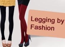 Legging By Fashion