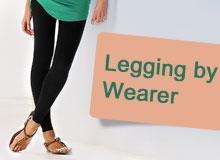 Legging By Wearer