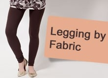 Leggings By Fabric